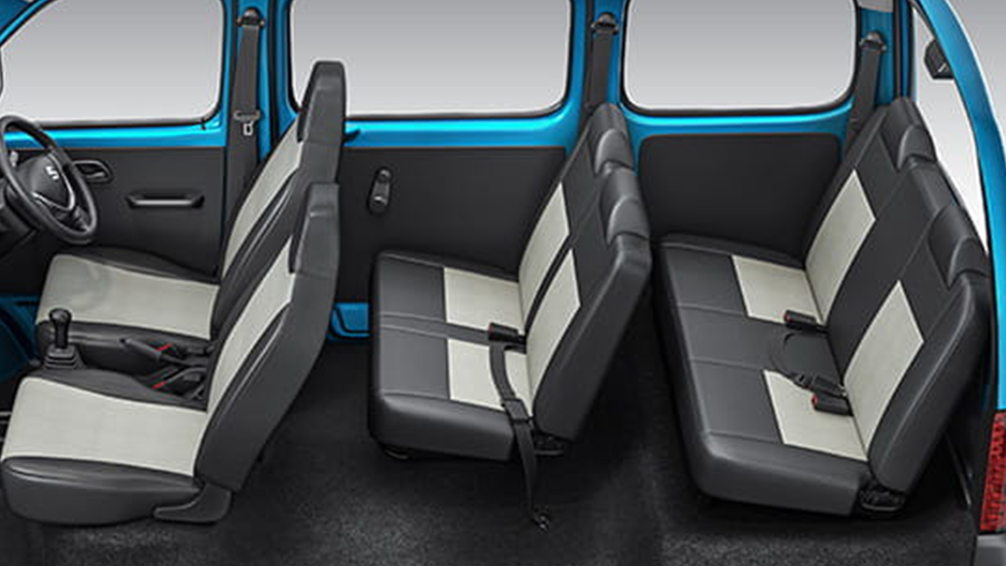 Matching Seat Covers with Interior Colour