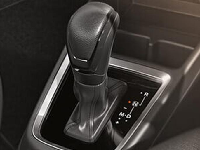Auto Gear Shift