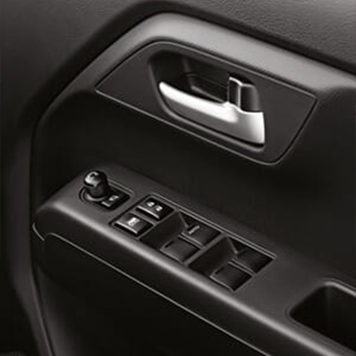 Electric ORVM & Power Window Controls